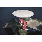 東京都現代美術館でブラジルの首都を創った建築家・ニーマイヤーの回顧展