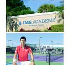 テニス・錦織圭がIMGアカデミーで撮影したエアウィーヴ新CM放映中