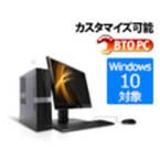 パソコン工房、Windows 10への無償アップグレード対象PCを発表