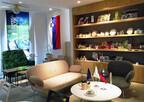 東京都・青山のFrancfrancに、スロヴェニア大使館監修のカフェがオープン