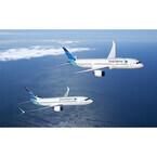 ガルーダ・インドネシア、ボーイング787-9を30機、737MAX8を最大30機購入へ