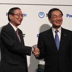 NTTとパナソニック、2020年に向け映像エンターテイメント分野などで提携