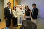 注目を集める企業内イノベーターコミュニティInnovation Cafe とは - ノウハウ、人材交流の場を提供し、企業内イノベーションをサポート