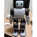 超初心者でもロボットを組み立てられるのか? - プレンプロジェクトの愛玩ロボット「PLEN. D」を組み立ててみた