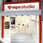 常時100種類以上のフレーバーを用意 - 電子タバコの専門店「vape studio」