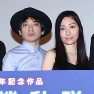 小山田圭吾、坂本真綾の声を「すごく好き」と絶賛!『攻殻機動隊 新劇場版』