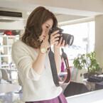 目指せ! カメラ女子 - 新人女優 伊藤歩美の挑戦 (2) はじめての一眼レフ