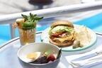 ホテルニューオータニ、屋外リゾートプールにハワイアンレストランが登場