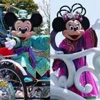 「ディズニー七夕デイズ」開幕! 初参加の仲間たちが両パークを盛り上げる