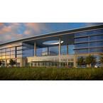 北米トヨタ、北米新本社キャンパスの完成予想図を公表