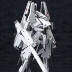 『シドニアの騎士』より新たな主人公機「一七式衛人 継衛改二」がプラモ化