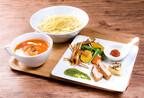 東京都新宿区の「太陽のトマト麺」で「太陽の濃厚海老トマつけ麺」販売開始