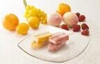 シャトレーゼ、フレッシュフルーツを丸ごと楽しむ果汁100%アイスバー発売