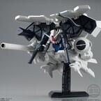 食玩ガンダムコンバージに「試作3号機 デンドロビウム」が巨大サイズで登場