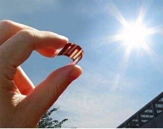 筑波大など、有機薄膜太陽電池用材料を安価で高純度精製できる合成法を開発