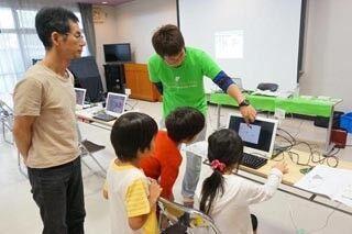 地方からプログラミング教育を盛り上げる! - Rubyの聖地 松江市で活動する「プログラミング少年団」とは