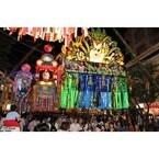 神奈川県で三大七夕祭り「湘南ひらつか七夕まつり」開催! 織り姫パレードも