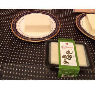 京都府で「日本一旨い豆腐を決める品評会」開催 ‐ 金賞は長野県のきぬ豆腐