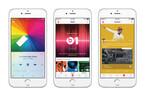 Apple、新音楽サービスApple Musicをサポートする「iOS 8.4」公開