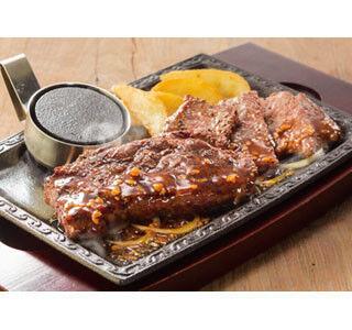 ステーキガスト、肉好きもうなる「熟成肉フェア」第2弾を開催