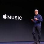 音楽ストリーミングに真打ち「Apple Music」登場 - 音楽産業の救世主となれるか