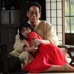 二階堂ふみ、室生犀星原作の映画で金魚少女を熱演「人間以外もいける」