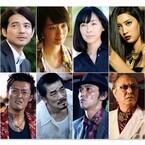 菜々緒、伊坂幸太郎原作『グラスホッパー』で裏社会のヤンキーセレブに