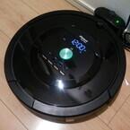 最新の「ルンバ800」シリーズをチェック - 6年使えるコスパのいいロボット掃除機
