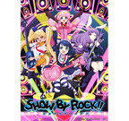 東京都・渋谷パルコにサンリオ「SHOW BY ROCK!!」コラボカフェが登場