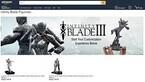 米Amazon、カスタマイズできる「Infinity Blade」3Dフィギュア販売