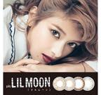 ローラがプロデュースしたカラコン「LILMOON」に1カ月タイプが新登場