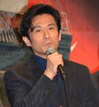 内野聖陽、日本・トルコ合作映画が撮了!「次の世代に誇れるような作品に」