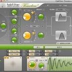ディリゲント、FabFilter社製エフェクトプラグインおよびバンドルを発売