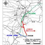東京都の広域交通ネットワーク計画、蒲蒲線や羽田アクセス線など収支に課題