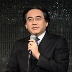 任天堂・岩田聡社長が55歳で死去、ニンテンドーDS、Wiiでゲーム新時代拓く