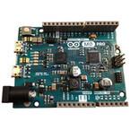 RSコンポーネンツ、Arduino Unoをベースにした高性能マイコンボードを発売