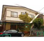 東京都・荻窪に、専用庭がある猫付きマンション登場