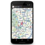 インクリメントP、「MapFan SDK」Android版をバージョンアップ