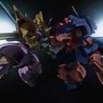 『機動戦士ガンダム0083 STARDUST MEMORY』BD化決定、「宇宙の蜉蝣」も収録