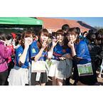 東京都と大阪府で「チョコラン」開催! 高級チョコ菓子も用意