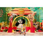 子連れマカオ旅行を楽しくしてくれる『カンフー・パンダ』な限定プラン登場