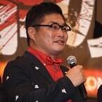 長谷川博己に若さで勝利!? 39歳・松尾諭、実写版『進撃の巨人』で20代演じる