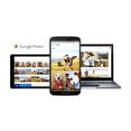 Google+ フォト、8月1日終了へ - 容量無制限「Google フォト」に完全移行