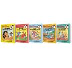 ディズニー名作絵本の予約受付スタート ‐ 5巻セット購入で特典も