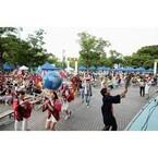 東京都・代々木公園で「地球愛祭り」開催! 無農薬青汁など体に優しい料理も
