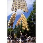 秋田県で東北3大祭り「秋田竿燈まつり」開催! ご当地グルメフェスも