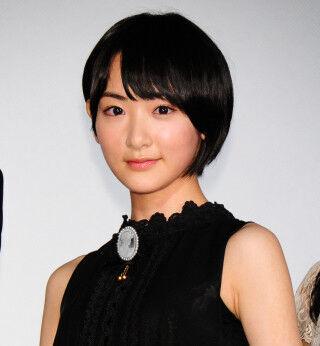 乃木坂46の生駒里奈、映画初主演も女優への意欲は「まだ分からないです…」