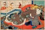 東京都・目白台で日本初の「春画展」を開催 - 全120点を展示
