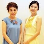 竹内結子&大竹しのぶ「優しくしたいし優しくありたい」-『インサイド・ヘッド』を通して感情を意識
