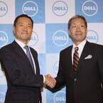 デルの次期社長、平手智行氏が就任会見で語ったビジョン